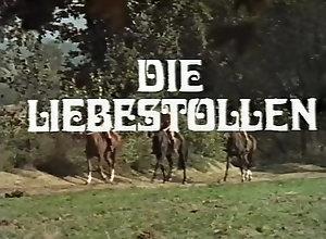 Car,Undressing,Ingrid Steeger Die liebestollen...