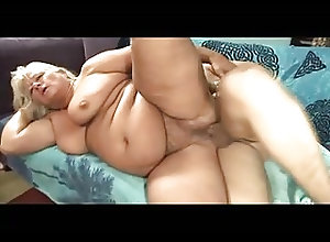 BBW;Big Butts;Mom;Hairy;Retro BBW BRENDA