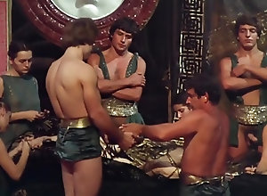 Celebrities;Vintage;HD Videos Caligula (1979)