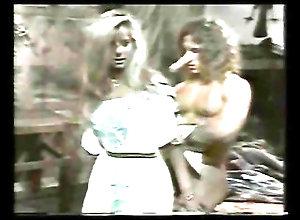 Babes;Vintage Angela Summers,...