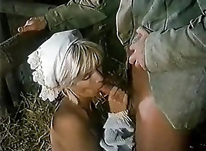 Anal;Babes;Blowjobs;Vintage;Doggy Style Europorn Z - Full...