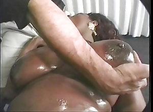 BBW;Big Natural Tits;Black and Ebony;Matures;Vintage Bogas Bros...