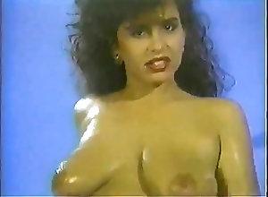 Vintage;Boob big boob clip