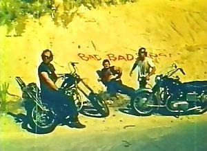 Vintage;Trailer BAD BAD GANG...