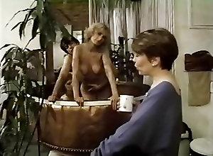 Pornstars;Threesomes;Vintage;Sexually Lili Marlene...