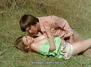 Young Man;Young Teen;Teen Young;Man;Young;Vintage Cuties Channel;Amateur;Teens;Vintage;Outdoor;Retro Man Tries to...