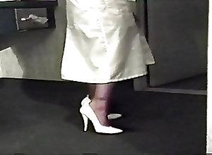 Vintage;Stockings;HD Videos MARIA 2