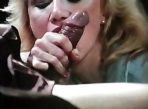 Black and Ebony;Blondes;Blowjobs;Cumshots;Vintage Gator 476