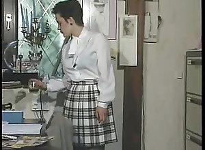 British;Brunettes;Masturbation;Vintage SF498