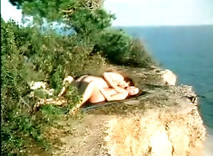 Cumshot,German,Spanish,Vintage Sex auf Mallorca