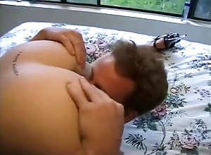 Anal,Brunette,Red Head,Vintage,Classic,Retro,Amateur,Blowjob,alisha klass A New Tush in Town 5