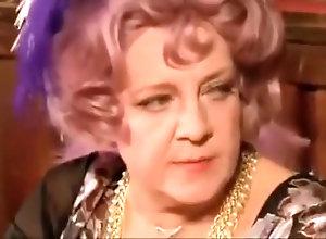 Vintage,Classic,Retro,Big Tits,Striptease,Amateur,Dancing Can -Can Dance