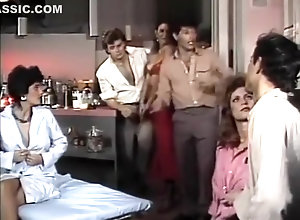 Double Penetration,Vintage,Classic,Retro,Group Sex Testing female...