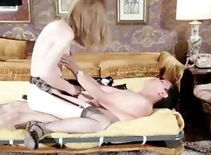 Brunette,Blond,Vintage,Classic,Retro,Group Sex,Cumshot,Orgy Fantastic Orgy 1977