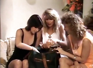 Lesbian,Blond,Vintage,Classic,Retro,Stockings,Group Sex,MILF,Strapon,tgirl What Girls Will...