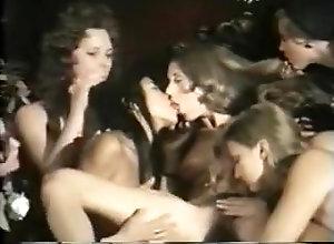 Lesbian,Lesbian,Orgy Lesbian Orgy...