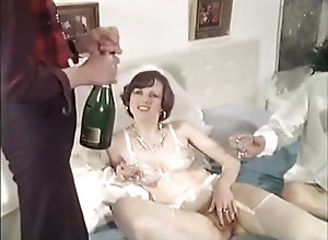Brunette,Vintage,Classic,Retro,Threesome,Big Tits,Stockings,Group Sex,Amateur,MILF,Orgy,Vintage,Wedding Vintage wedding orgy