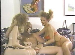 Vanessa Del Rio,Erica Boyer,Sahara Best Of Erica...