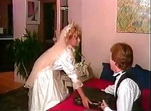 Bedroom,Classic,Dress,Husband,Nude,Perfect,Vintage,Wedding Gina Carrera...