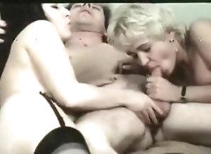 Hairy,German,Vintage Vintage German porn