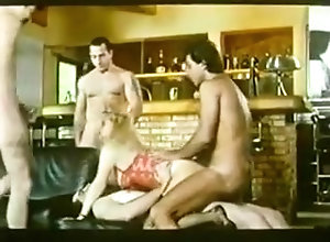 Anal,Threesome,Compilation Coup double 1990...