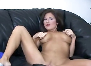 Latina,Vintage,Classic,Retro,Big Tits,Masturbation Instruction Sexy Joi