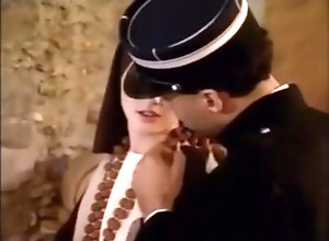 Anal,Vintage,Classic,Retro,Gangbang,Old and Young,French,Hardcore,Teens,Anal,anal virgin,Army,Couple,French,Nun,Virgin Two french nuns...