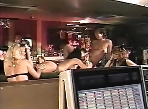 Group Sex,Vintage Hyapatia Lee, Tom...
