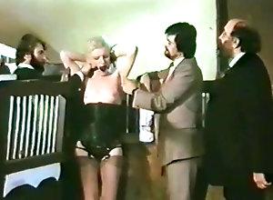 Marilyn Jess,Laura Clair,Elisabeth Bure,Krista Carol,Jean-Pierre Armand,Hubert Geral,Gregory,Guy Bonnafoux Fesselnde Spiele...