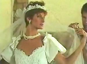 Dress,Vintage,Wedding Sharon Mitchell...