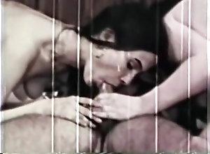 Vintage,Classic,Retro,Big Tits,Vintage Peepshow Loops 13...