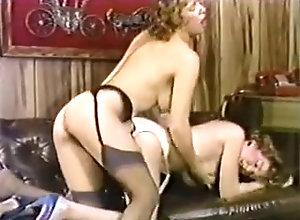 Classic,Vintage Best classic porn...