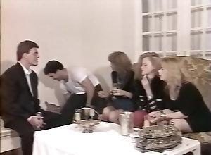 Ed Navarro,Joy Karins,Max Bellocchio,Richard Langin,Babette,Angela Verdi,Patrizia Roversi,Sally Palmer,Philippe Soine La Casa del Folletto