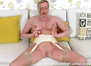 nhlpcentral;kink;masturbate;big;boobs;mom;mother;retro;vintage;nylon;high;heels;stockings;blonde;milf;glamour;fetish;suspenders;british;huge;tits,Big Tits;Blonde;Fetish;Masturbation;MILF;Pornstar;Vintage;British;Solo Female,Holly Kiss Blonde Milf Holly...