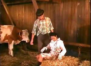 Vintage,Classic,Retro,Big Tits,Foot Fetish,Hardcore,Mature,Behind The Scenes,Country,Wife The farmer is...