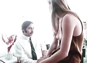 Vintage,Classic,Retro Mister F (1970) -...