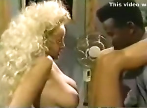 Blonde,Blonde Jean Afrique...