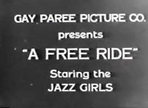 ride A Free Ride