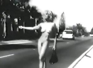 Hairy Madonna...