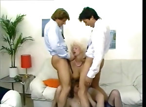 Anal,Compilation,Vintage,Classic,Retro,Big Tits,Group Sex,German,Granny,Mature,MILF,Granny,Music,Penetrating,Vintage Vintage Granny DP...