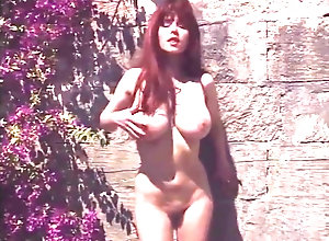 Red Head,Vintage,Classic,Retro,Big Tits,Outdoor,Solo Female,tv YouTube...