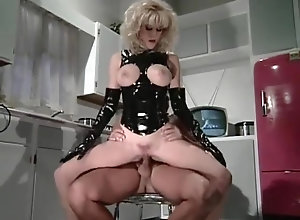 Anal,Double Penetration,Brunette,Vintage,Classic,Retro,Threesome,Big Tits,Hairy,Toys,Latex,Fetish Crazy Adult Video...