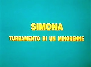 Hairy,Italian,Vintage Simona,...