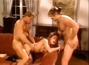 Orgasm,Aja,Bionca,Fifi Bardot,Jerry Butler,Joey Silvera,Randy West,Fallon,Patty Rhodes Rain Woman