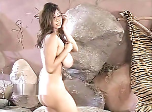 Latina,Vintage,Classic,Retro,Big Tits,Solo Female,Juggs Ashley Juggs...
