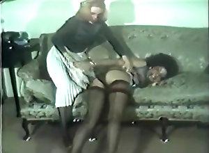 Lesbian,Vintage,Classic,Retro,Stockings,BDSM,Fetish,Smoking,Kinky,Vintage Stoned Vintage BDSM