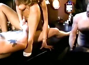 Vintage,Classic,Retro,Hairy,Group Sex,Cunnilingus,Blowjob,Cumshot,Orgy,Vintage Vintage Orgy 126