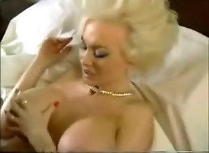 Facial,Classic,Pornstar Dolly Buster