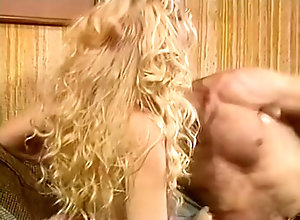 Facial,Frank Brandt,Kristy Leigh,Marc Wallace,Randy West,Samantha Strong,Buddy Love Debbie Does Em All 2