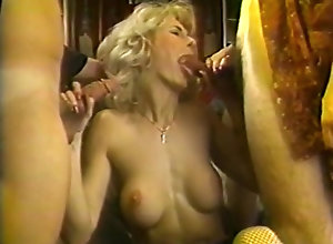 Asian,Bombshell,ride,Lili Marlene,Linda Wong,Richard Pacheco Deep Inside Linda...